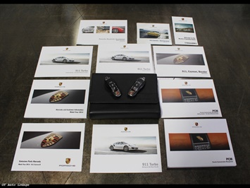 2014 Porsche 911 Turbo S - Photo 43 - Rancho Cordova, CA 95742