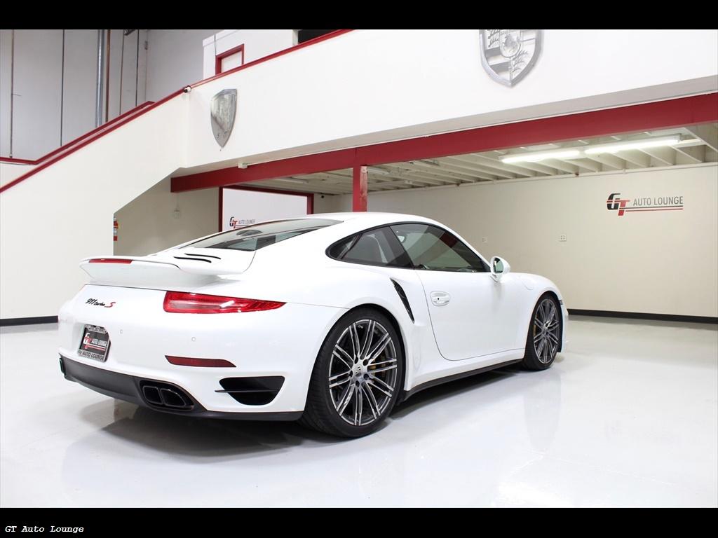 2014 Porsche 911 Turbo S - Photo 8 - Rancho Cordova, CA 95742