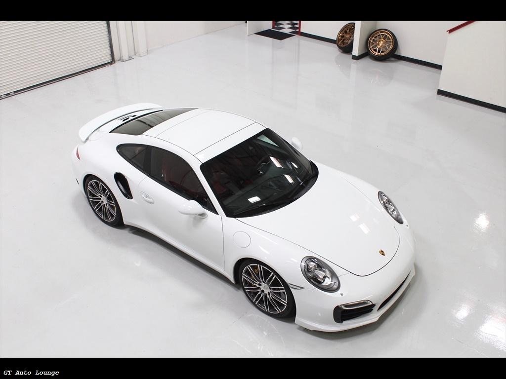 2014 Porsche 911 Turbo S - Photo 17 - Rancho Cordova, CA 95742