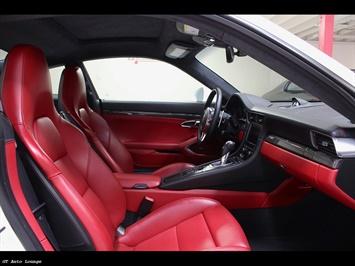 2014 Porsche 911 Turbo S - Photo 27 - Rancho Cordova, CA 95742