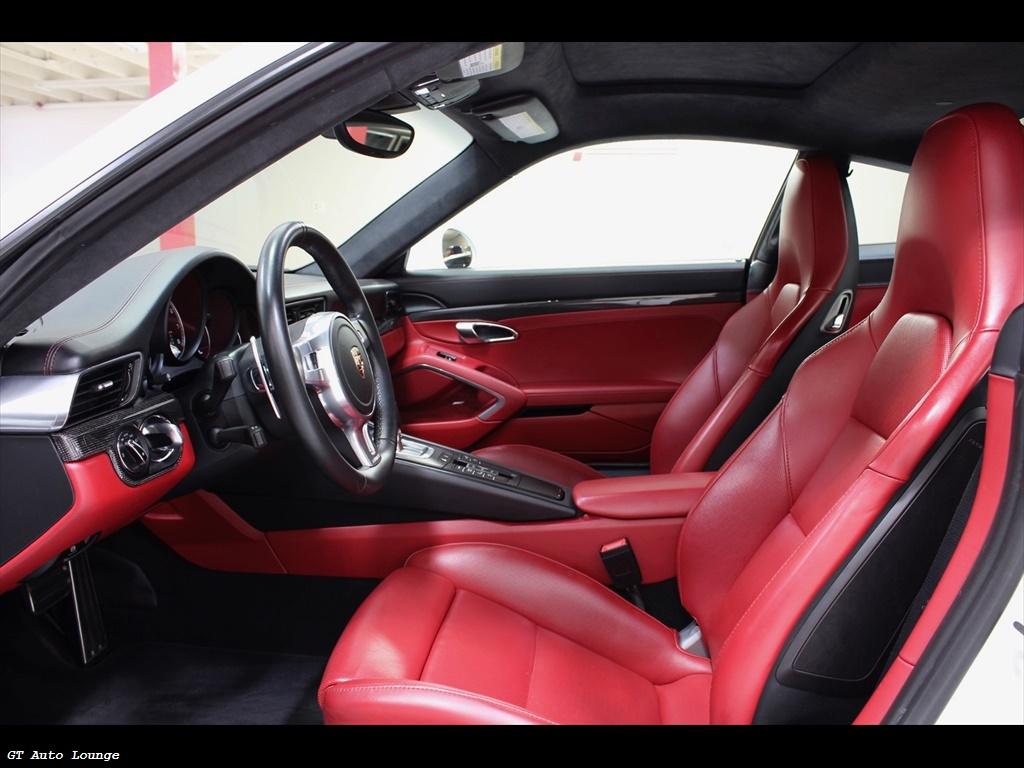 2014 Porsche 911 Turbo S - Photo 25 - Rancho Cordova, CA 95742
