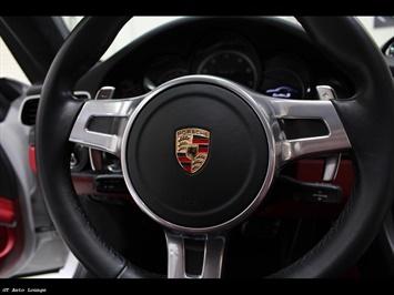2014 Porsche 911 Turbo S - Photo 32 - Rancho Cordova, CA 95742