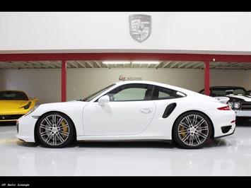 2014 Porsche 911 Turbo S - Photo 5 - Rancho Cordova, CA 95742