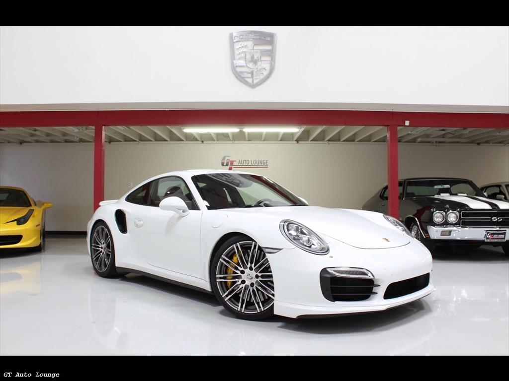 2014 Porsche 911 Turbo S - Photo 3 - Rancho Cordova, CA 95742