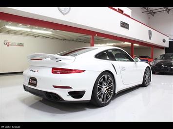 2014 Porsche 911 Turbo S - Photo 14 - Rancho Cordova, CA 95742