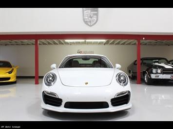 2014 Porsche 911 Turbo S - Photo 2 - Rancho Cordova, CA 95742