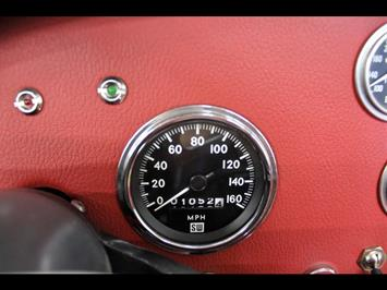 1962 Shelby Cobra CSX8000 50th Anniversary - Photo 27 - Rancho Cordova, CA 95742