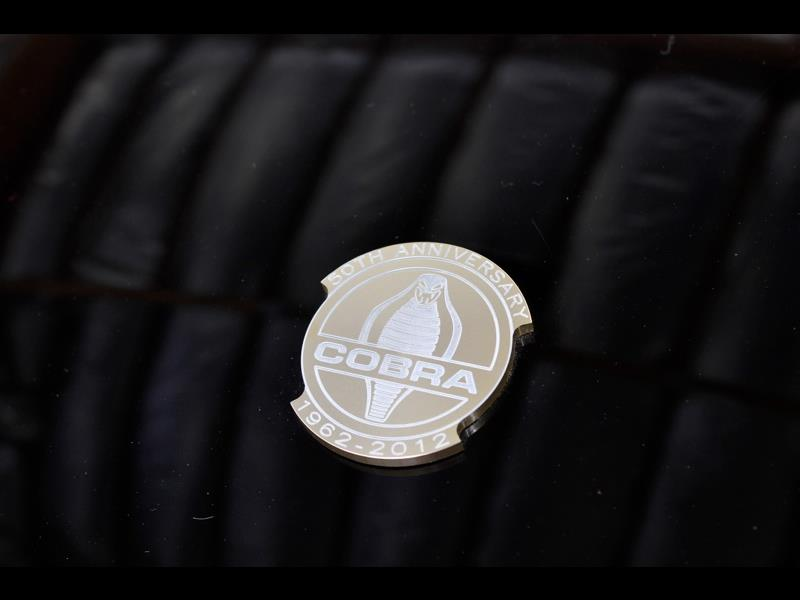 1962 Shelby Cobra CSX8000 50th Anniversary - Photo 32 - Rancho Cordova, CA 95742