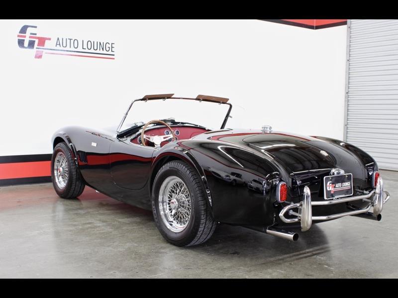 1962 Shelby Cobra CSX8000 50th Anniversary - Photo 6 - Rancho Cordova, CA 95742