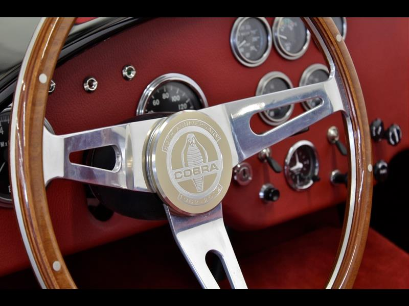 1962 Shelby Cobra CSX8000 50th Anniversary - Photo 25 - Rancho Cordova, CA 95742