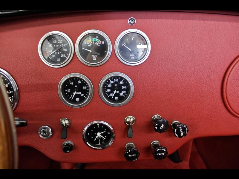 1962 Shelby Cobra CSX8000 50th Anniversary - Photo 28 - Rancho Cordova, CA 95742