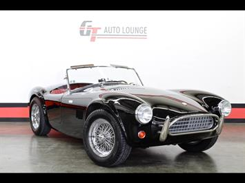 1962 Shelby Cobra CSX8000 50th Anniversary - Photo 3 - Rancho Cordova, CA 95742