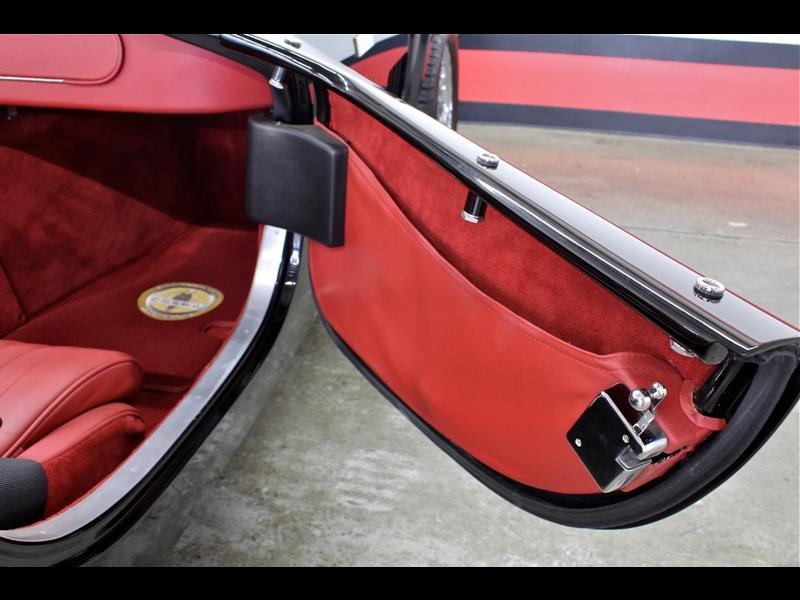 1962 Shelby Cobra CSX8000 50th Anniversary - Photo 31 - Rancho Cordova, CA 95742