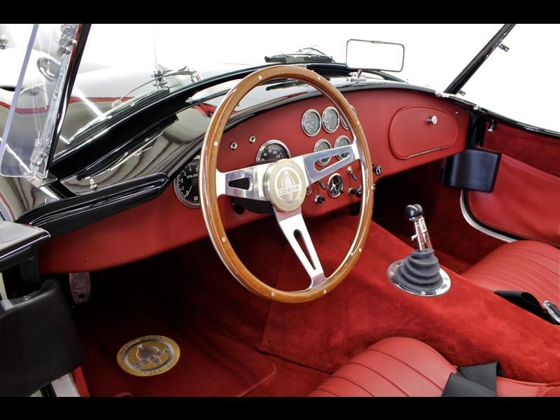 1962 Shelby Cobra CSX8000 50th Anniversary - Photo 20 - Rancho Cordova, CA 95742