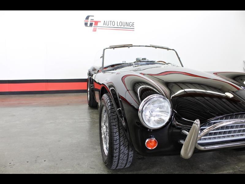 1962 Shelby Cobra CSX8000 50th Anniversary - Photo 9 - Rancho Cordova, CA 95742