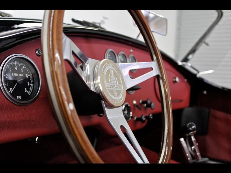 1962 Shelby Cobra CSX8000 50th Anniversary - Photo 26 - Rancho Cordova, CA 95742