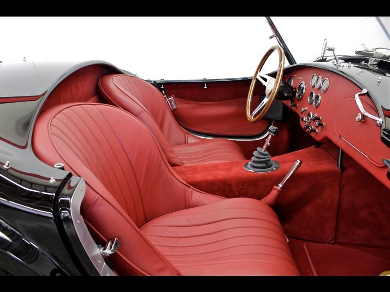 1962 Shelby Cobra CSX8000 50th Anniversary - Photo 24 - Rancho Cordova, CA 95742