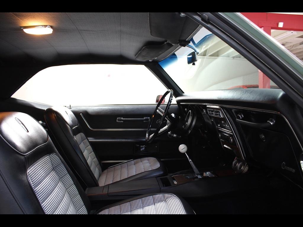 1968 Chevrolet Camaro RS - Photo 24 - Rancho Cordova, CA 95742
