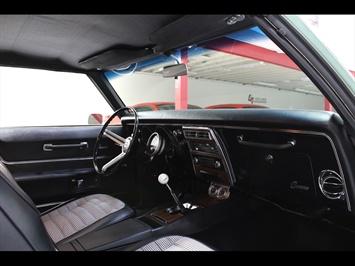 1968 Chevrolet Camaro RS - Photo 23 - Rancho Cordova, CA 95742