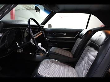 1968 Chevrolet Camaro RS - Photo 21 - Rancho Cordova, CA 95742