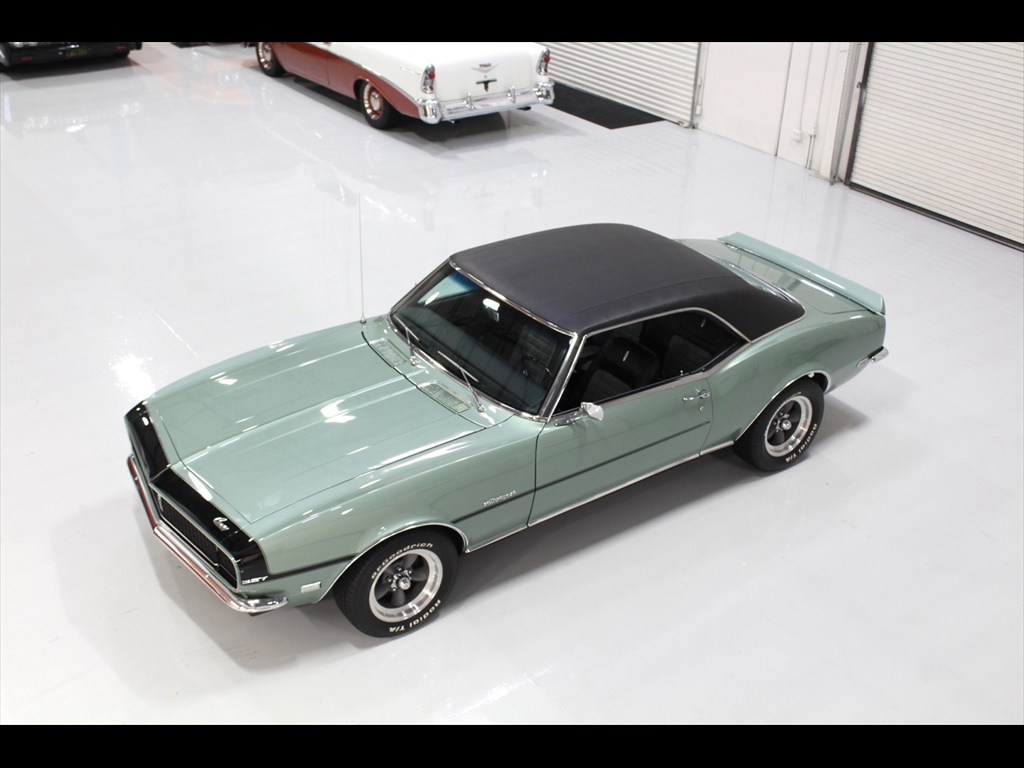 1968 Chevrolet Camaro RS - Photo 41 - Rancho Cordova, CA 95742