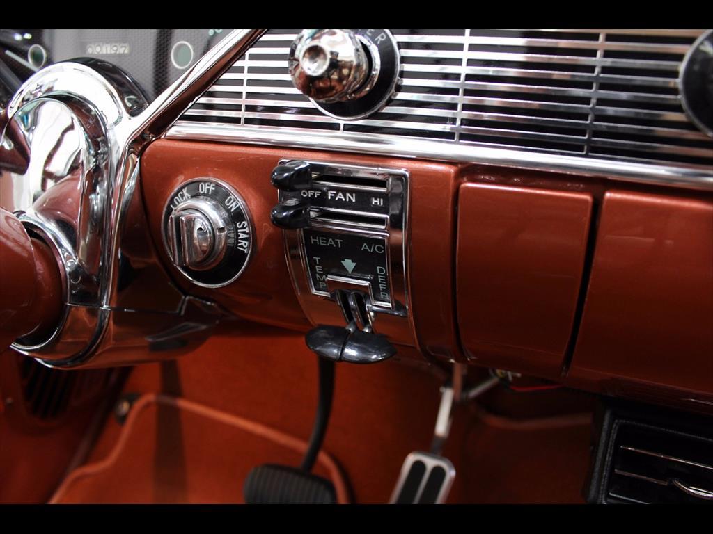 1956 Chevrolet Bel Air/150/210 - Photo 30 - Rancho Cordova, CA 95742