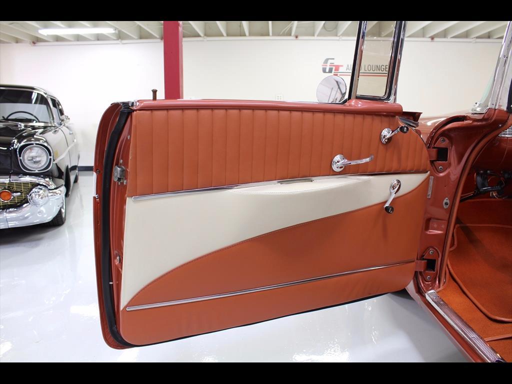 1956 Chevrolet Bel Air/150/210 - Photo 25 - Rancho Cordova, CA 95742