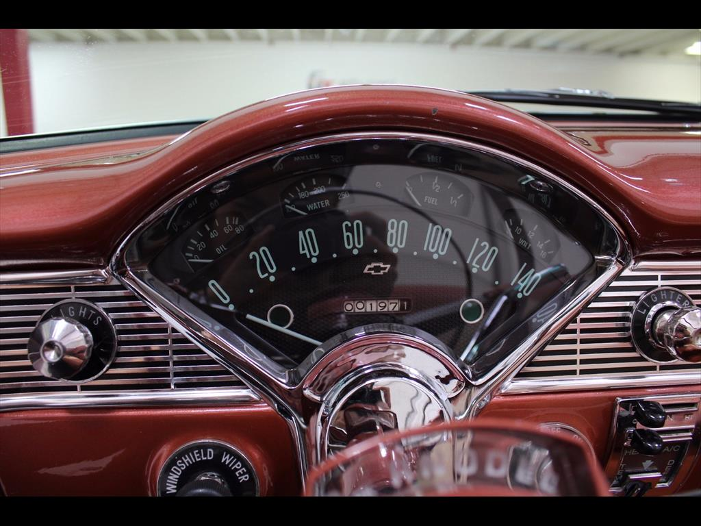 1956 Chevrolet Bel Air/150/210 - Photo 28 - Rancho Cordova, CA 95742