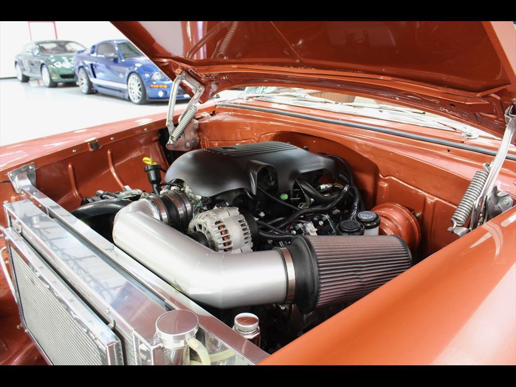 1956 Chevrolet Bel Air/150/210 - Photo 17 - Rancho Cordova, CA 95742