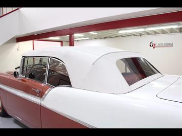 1956 Chevrolet Bel Air/150/210 - Photo 13 - Rancho Cordova, CA 95742