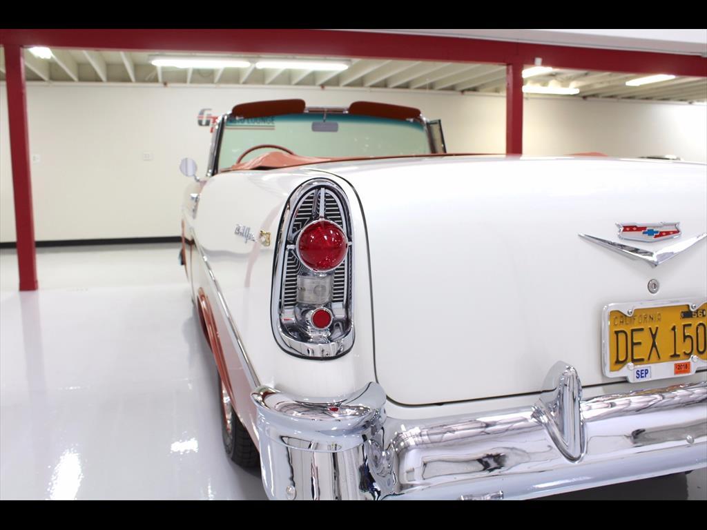 1956 Chevrolet Bel Air/150/210 - Photo 11 - Rancho Cordova, CA 95742