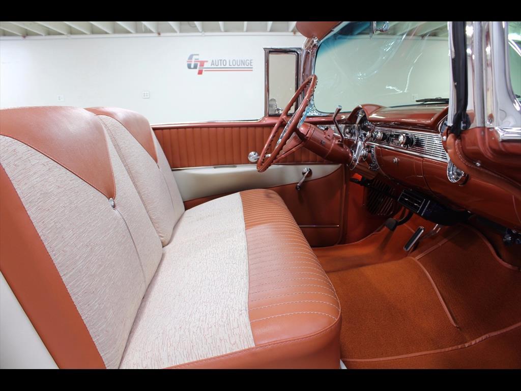 1956 Chevrolet Bel Air/150/210 - Photo 23 - Rancho Cordova, CA 95742