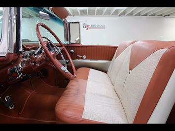 1956 Chevrolet Bel Air/150/210 - Photo 20 - Rancho Cordova, CA 95742