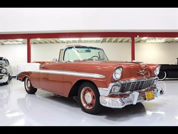1956 Chevrolet Bel Air/150/210 - Photo 3 - Rancho Cordova, CA 95742