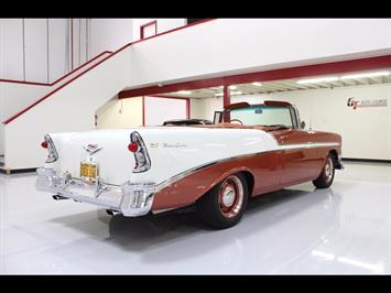 1956 Chevrolet Bel Air/150/210 - Photo 8 - Rancho Cordova, CA 95742