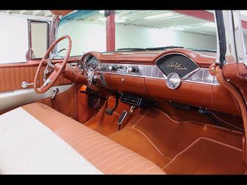 1956 Chevrolet Bel Air/150/210 - Photo 22 - Rancho Cordova, CA 95742