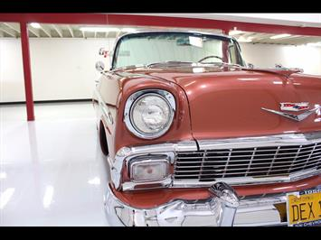 1956 Chevrolet Bel Air/150/210 - Photo 9 - Rancho Cordova, CA 95742