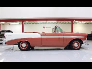 1956 Chevrolet Bel Air/150/210 - Photo 4 - Rancho Cordova, CA 95742
