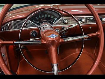 1956 Chevrolet Bel Air/150/210 - Photo 27 - Rancho Cordova, CA 95742