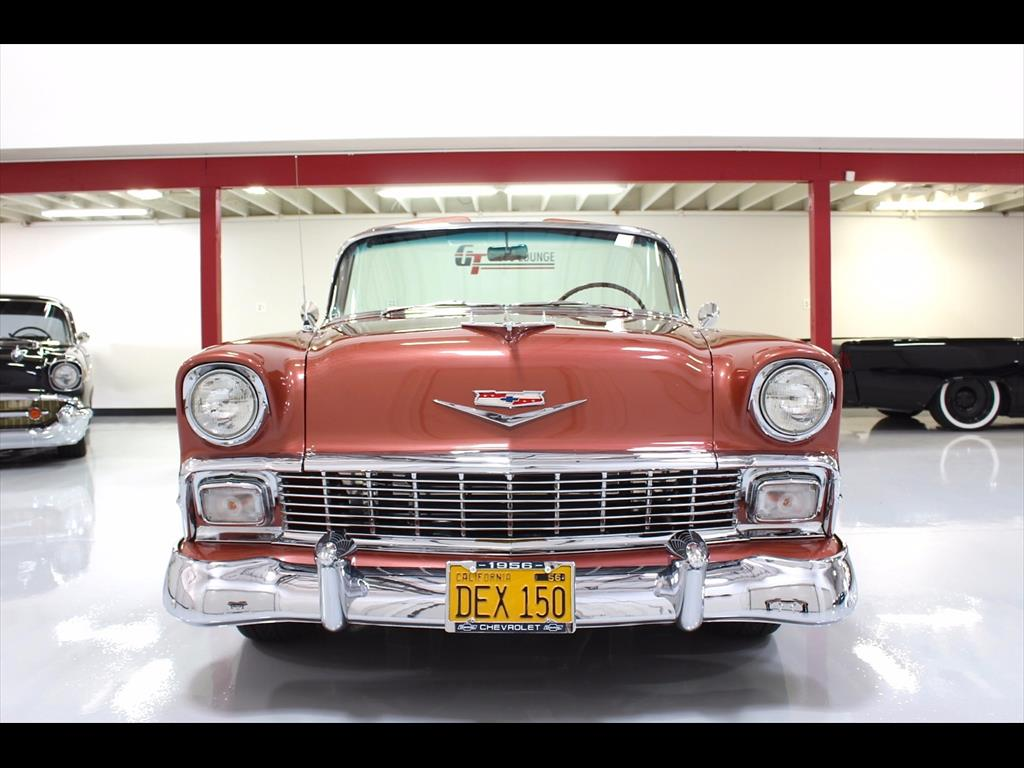 1956 Chevrolet Bel Air/150/210 - Photo 2 - Rancho Cordova, CA 95742