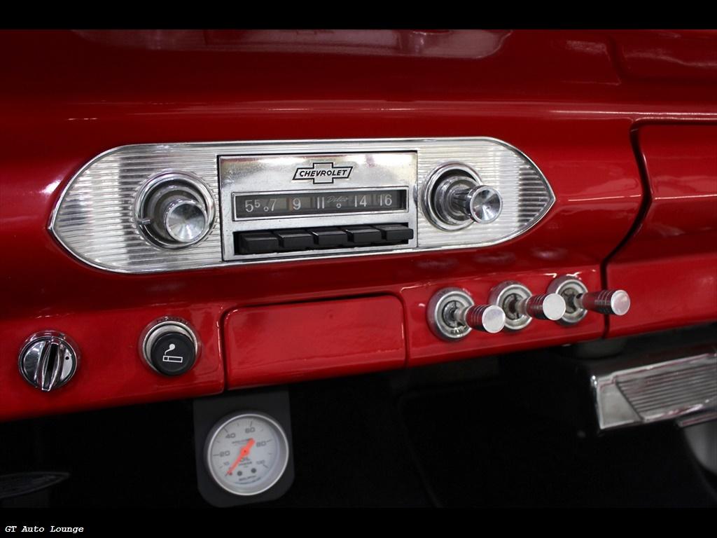 1962 Chevrolet Nova - Photo 29 - Rancho Cordova, CA 95742