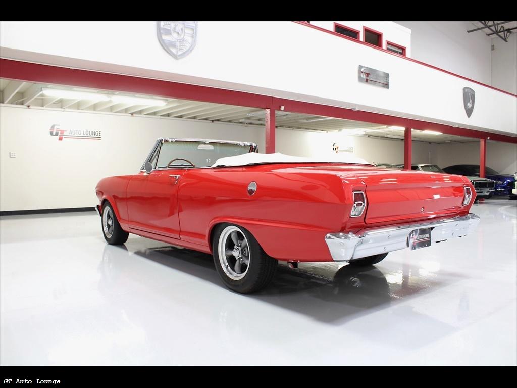 1962 Chevrolet Nova - Photo 6 - Rancho Cordova, CA 95742