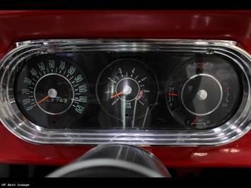 1962 Chevrolet Nova - Photo 28 - Rancho Cordova, CA 95742