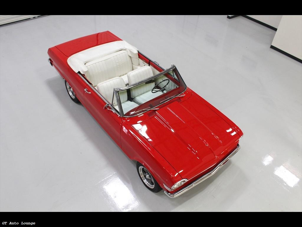 1962 Chevrolet Nova - Photo 37 - Rancho Cordova, CA 95742