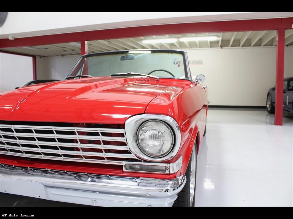 1962 Chevrolet Nova - Photo 10 - Rancho Cordova, CA 95742