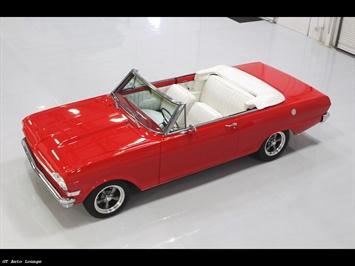 1962 Chevrolet Nova - Photo 13 - Rancho Cordova, CA 95742