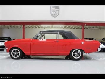 1962 Chevrolet Nova - Photo 14 - Rancho Cordova, CA 95742