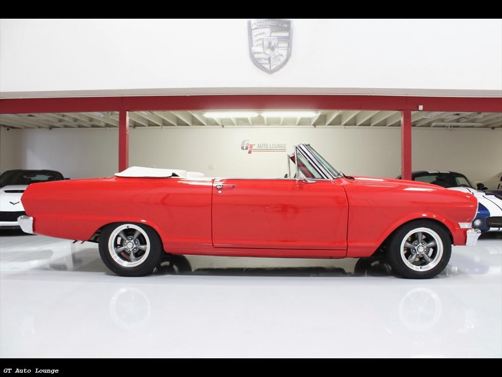 1962 Chevrolet Nova - Photo 4 - Rancho Cordova, CA 95742