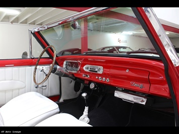 1962 Chevrolet Nova - Photo 23 - Rancho Cordova, CA 95742