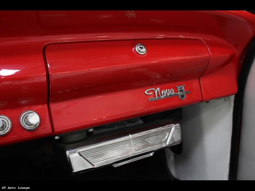 1962 Chevrolet Nova - Photo 30 - Rancho Cordova, CA 95742